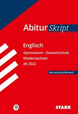 Abbildung von STARK AbiturSkript - Englisch - Niedersachsen 2022 | 1. Auflage | 2021 | beck-shop.de