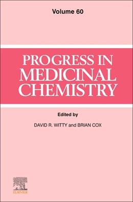 Abbildung von Cox / Witty | Progress in Medicinal Chemistry | 1. Auflage | 2021 | 60 | beck-shop.de