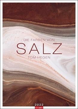 Abbildung von Hegen / Weingarten | Die Farben von Salz Kalender 2022 | 1. Auflage | 2021 | beck-shop.de