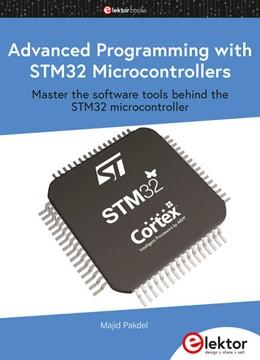 Abbildung von Pakdel   Advanced Programming with STM32 Microcontrollers   1. Auflage   2020   beck-shop.de