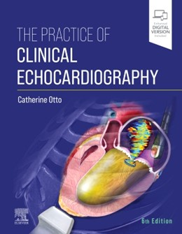 Abbildung von Otto | The Practice of Clinical Echocardiography | 6. Auflage | 2021 | beck-shop.de