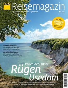 Abbildung von ADAC Reisemagazin Schwerpunkt Rügen + Usedom/Mecklenburg Vorpommern | 1. Auflage | 2021 | beck-shop.de