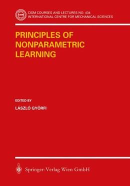 Abbildung von Györfi   Principles of Nonparametric Learning   2002   434