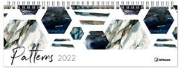 Abbildung von Patterns 2022 - Tischquerkalender | 2. Auflage | 2021 | beck-shop.de