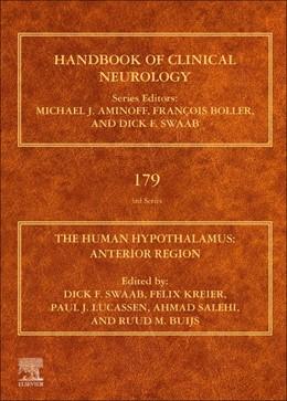 Abbildung von Kreier / Lucassen | The Human Hypothalamus | 1. Auflage | 2021 | 179 | beck-shop.de