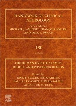 Abbildung von Kreier / Lucassen | The Human Hypothalamus | 1. Auflage | 2021 | 180 | beck-shop.de
