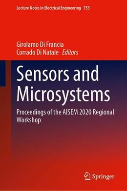 Abbildung von Di Francia / Di Natale   Sensors and Microsystems   1. Auflage   2021   753   beck-shop.de