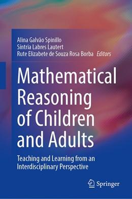 Abbildung von Spinillo / Lautert   Mathematical Reasoning of Children and Adults   1. Auflage   2021   beck-shop.de