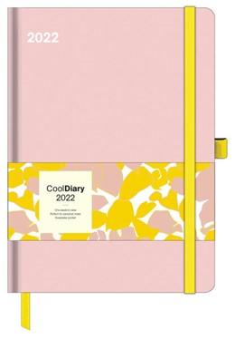 Abbildung von Pastel Pink 2022 - Diary - Buchkalender - Taschenkalender - 16x22   1. Auflage   2021   beck-shop.de