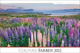Abbildung von Die Kunst der Fotografie: Farben 2022 | 1. Auflage | 2021 | beck-shop.de