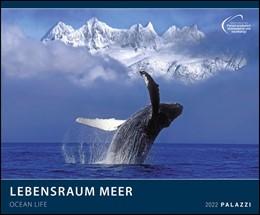 Abbildung von Lebensraum Meer 2022 - Bild-Kalender - Poster-Kalender - 60x50 | 1. Auflage | 2021 | beck-shop.de
