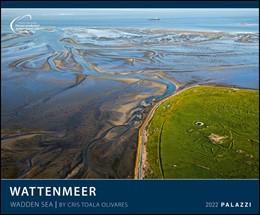 Abbildung von Wattenmeer 2022 - Bild-Kalender - Poster-Kalender - 60x50 | 1. Auflage | 2021 | beck-shop.de