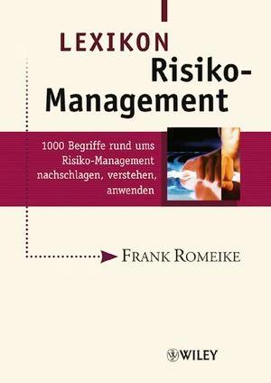 Abbildung von Romeike   Lexikon Risiko-Management   2004
