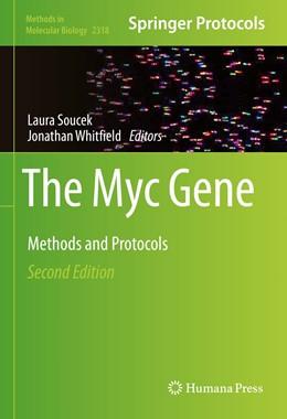 Abbildung von Soucek / Whitfield | The Myc Gene | 2. Auflage | 2021 | 2318 | beck-shop.de
