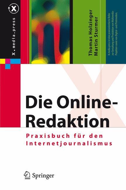 Abbildung von Holzinger / Sturmer   Die Online-Redaktion   2009