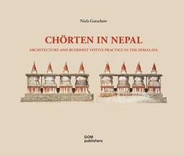 Abbildung von Gutschow   Chörten in Nepal   1. Auflage   2021   beck-shop.de