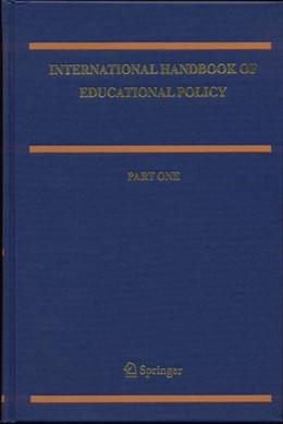 Abbildung von Bascia / Cumming / Datnow / Leithwood / Livingstone | International Handbook of Educational Policy | 2005 | 13