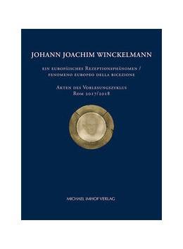 Abbildung von Dally / Gazzetti | Johann Joachim Winckelmann | 1. Auflage | 2021 | beck-shop.de