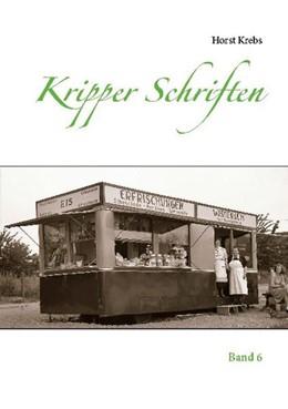 Abbildung von Krebs   Kripper Schriften   1. Auflage   2021   beck-shop.de