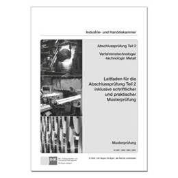 Abbildung von PAL-Leitfaden für die Abschlussprüfung Teil 2 inkl. schriftlichen und praktischen Musterprüfungen | 1. Auflage | 2021 | beck-shop.de