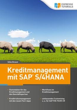 Abbildung von Silke | Kreditmanagement mit SAP S/4HANA | 1. Auflage | 2021 | beck-shop.de