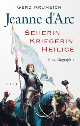 Abbildung von Krumeich | Jeanne d'Arc | 1. Auflage | 2021 | beck-shop.de