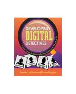Abbildung von Developing Digital Detectives | 1. Auflage | 2021 | beck-shop.de