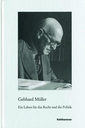 Abbildung von Taddey   Gebhard Müller   2000