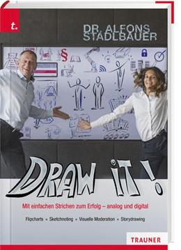 Abbildung von Stadlbauer | Draw it! | 1. Auflage | 2021 | beck-shop.de