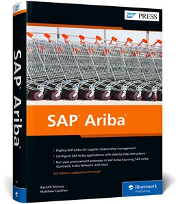 Abbildung von Srinivas / Cauthen | SAP Ariba | 3. Auflage | 2021 | beck-shop.de