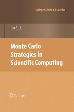 Abbildung von Liu | Monte Carlo Strategies in Scientific Computing | 1st ed. 2001, 2nd printing | 2008