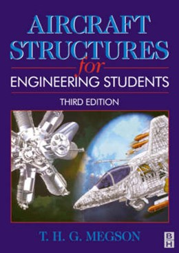 Abbildung von Megson   Aircraft Structures for Engineering Students   3rd ed.   1999