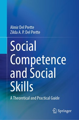 Abbildung von Del Prette | Social Competence and Social Skills | 1. Auflage | 2021 | beck-shop.de