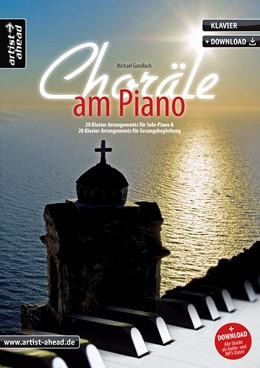 Abbildung von Gundlach | Chöräle am Piano | 2. Auflage | 2021 | beck-shop.de