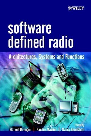 Abbildung von Dillinger / Madani / Alonistioti | Software Defined Radio | 2003