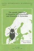 Abbildung von The Aquatic Adephaga (Coleoptera) of Fennoscandia and Denmark, Volume II. Dytiscidea | 2000