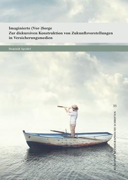Abbildung von Speidel   Imaginierte (Vor-)Sorge   1. Auflage   2021   33   beck-shop.de