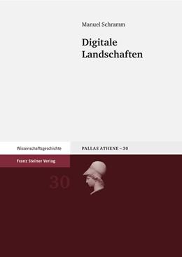 Abbildung von Schramm | Digitale Landschaften | 2009 | 30