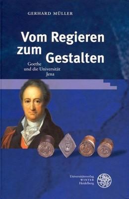 Abbildung von Müller | Vom Regieren zum Gestalten | 2006