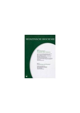 Abbildung von Scholz | Medizinische Biochemie. Ein Lernbuch in Einzeldarstellungen | 2003 | Kapitel 11/12: Biotransformati...