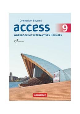 Abbildung von Access 9. Jahrgangsstufe - Bayern - Workbook mit interaktiven Übungen auf scook.de   1. Auflage   2021   beck-shop.de