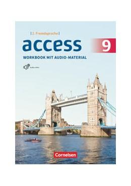 Abbildung von Access - Englisch als 2. Fremdsprache / Band 4 - Workbook mit Audios online | 1. Auflage | 2021 | beck-shop.de
