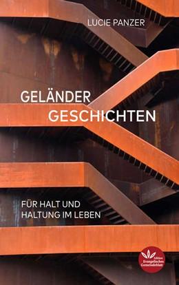 Abbildung von Panzer | Geländer Geschichten | 1. Auflage | 2021 | beck-shop.de