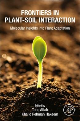 Abbildung von Aftab / Hakeem   Frontiers in Plant-Soil Interaction   1. Auflage   2021   beck-shop.de