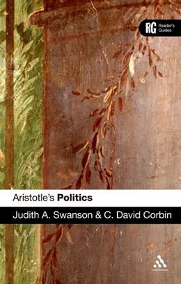 Abbildung von Swanson | Aristotle's 'Politics' | 2009