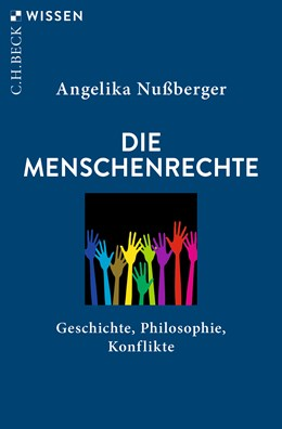 Abbildung von Nußberger, Angelika | Die Menschenrechte | | 2021 | 2930 | beck-shop.de