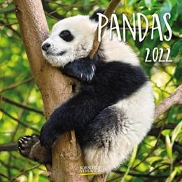 Abbildung von Pandas 2022 | 1. Auflage | 2021 | beck-shop.de