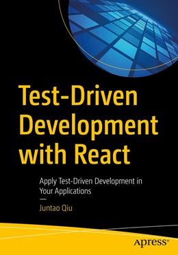 Abbildung von Qiu   Test-Driven Development with React   1. Auflage   2021   beck-shop.de