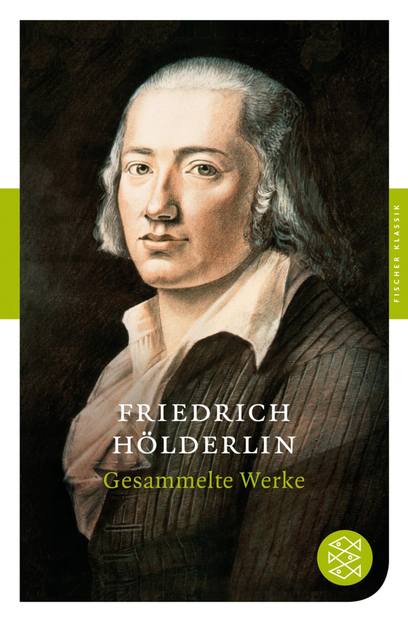 Abbildung von Hölderlin / Balmes | Gesammelte Werke | 2008