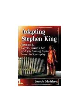 Abbildung von Adapting Stephen King | 1. Auflage | 2021 | beck-shop.de